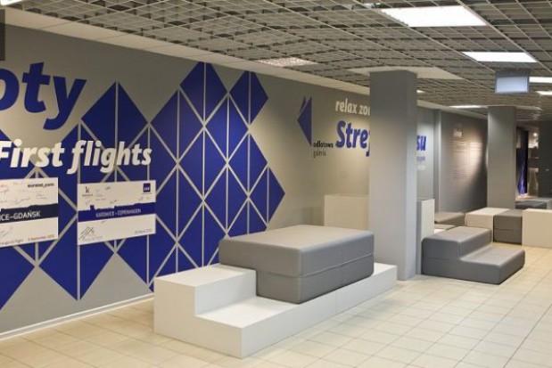 Lotnisko w Pyrzowicach znów działa