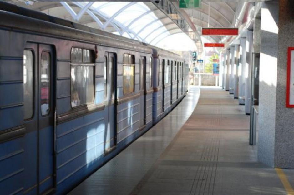 """Teraz metro drążą także """"Krystyna"""" i """"Elżbieta"""""""