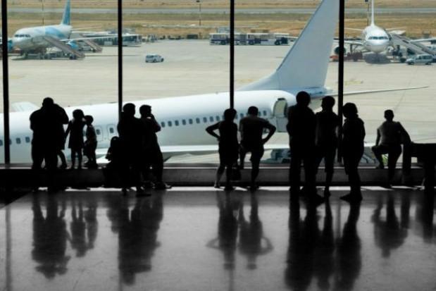 Więcej pasażerów na Lotnisku Chopina