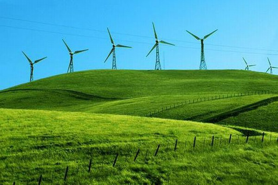 Duże farmy wiatrowe zniszczą krajobraz?