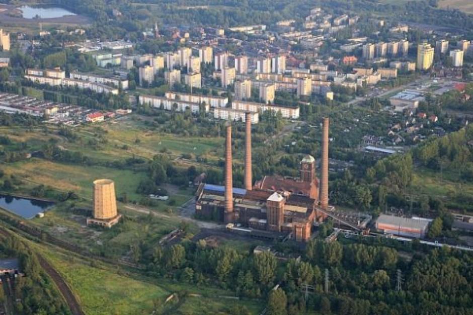 Śląsk apeluje o środki dla EC Szombierki w Bytomiu