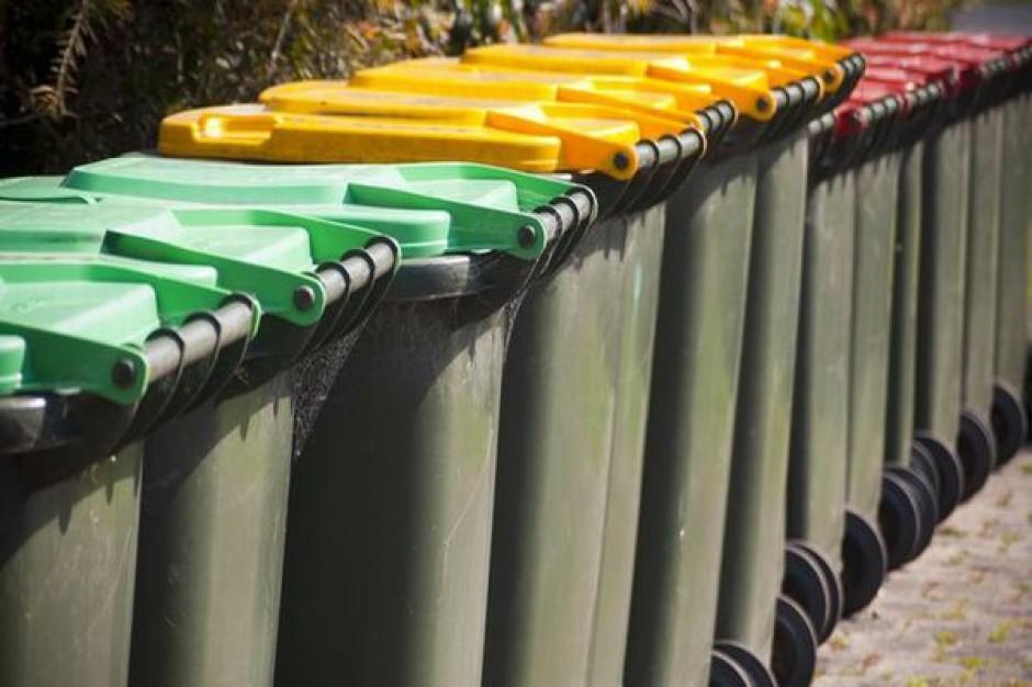 W Koszalinie za śmieci od powierzchni mieszkania