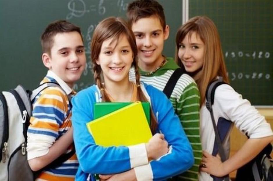 Łódzkie szkoły na Targach Edukacyjnych