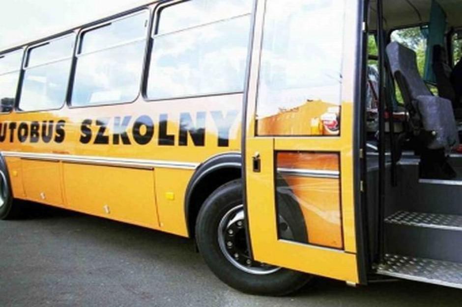 Gmina musi zapewnić transport do szkoły niepełnosprawnym uczniom