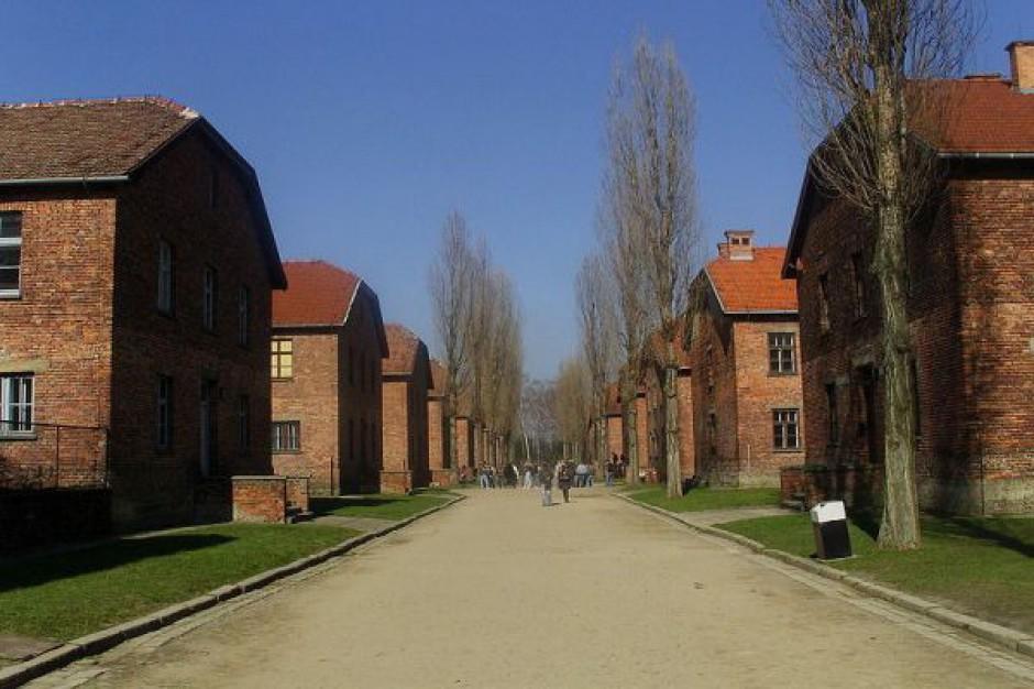Budują nowe Centrum Obsługi Odwiedzających obóz Auschwitz