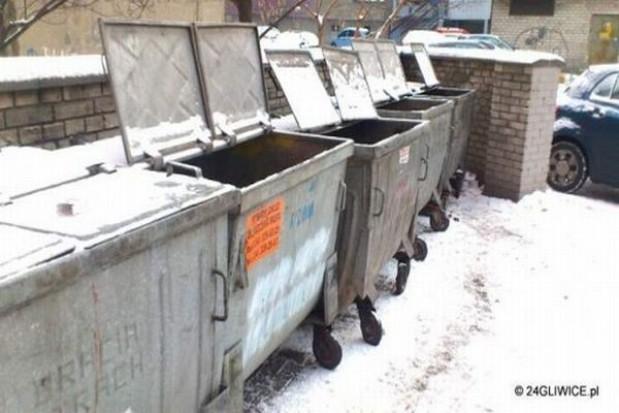 Opłaty za śmieci w Gliwicach przegłosowane