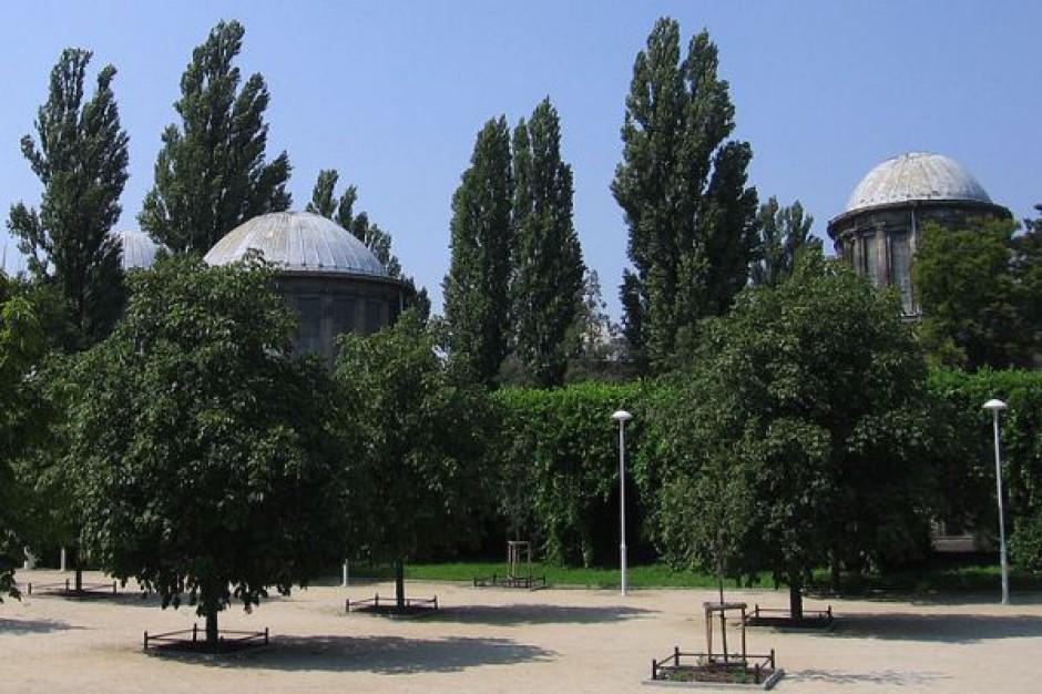 Wiadomo kto wyremontuje Pawilonu Czterech Kopuł we Wrocławiu