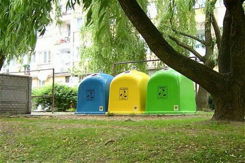 Chcą innych stawek za śmieci w Białymstoku