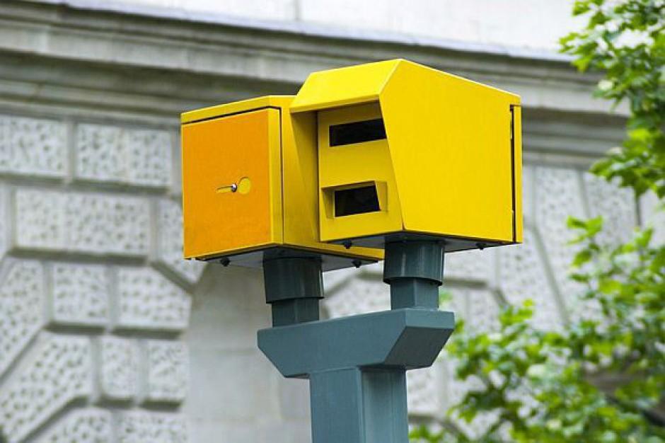 Rozporządzenie ws. fotoradarów podpisane