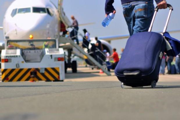 Ryanair wraca na łódzkie lotnisko