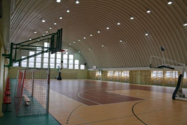 Nowa hala sportowa w Sosnowcu