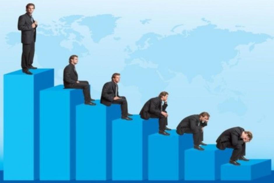 Bezrobocie według zawodów i specjalności