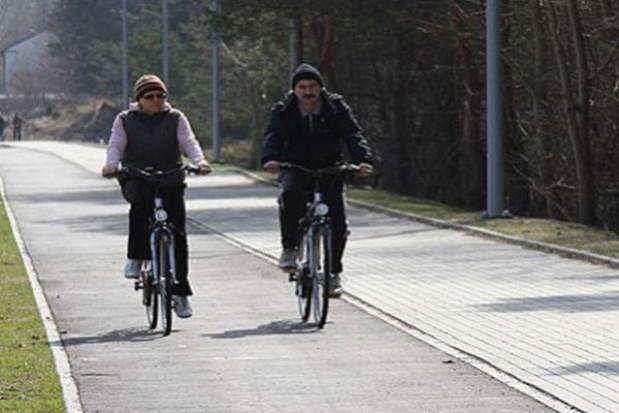Toruń też stawia na miejskie wypożyczalnie rowerów