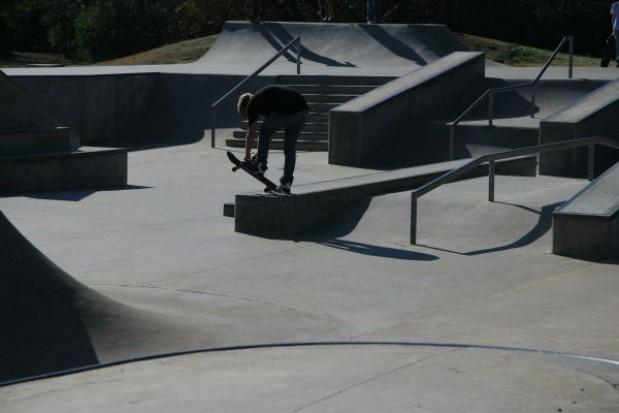 Wybrano wykonawcę skateparku w Legnicy