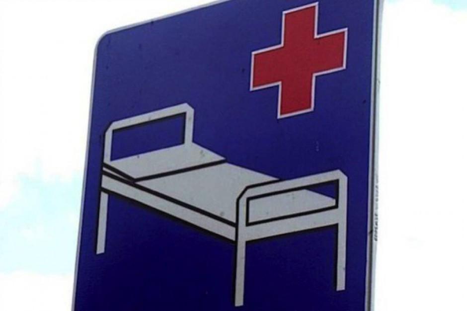 W 2013 r. 50 szpitali stanie się spółkami