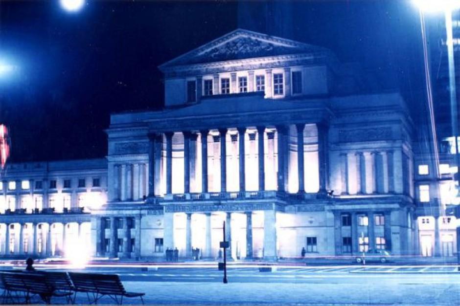Modernizacja Teatru Wielkiego dzięki unijnej dotacji
