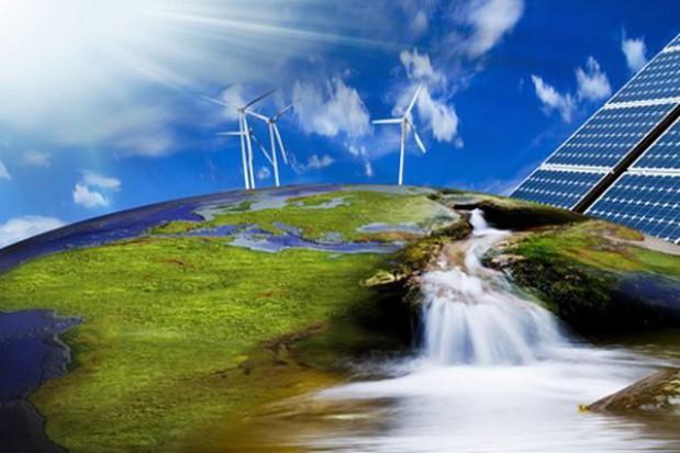 W 2012 r. wzrosła produkcja energii z OZE
