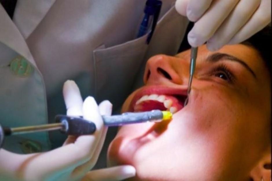 Miasto bez stomatologicznej pomocy doraźnej