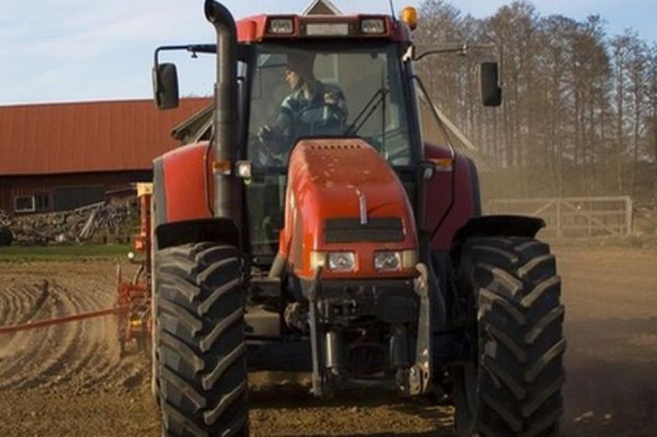 Zwrot akcyzy rolnikom bez podwyżki