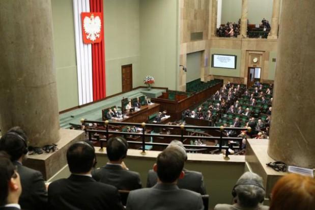Ustawa usprawniająca e-sądy przyjęta