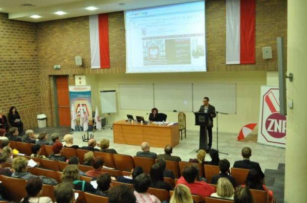 O przyszłości bibliotek w Sosnowcu