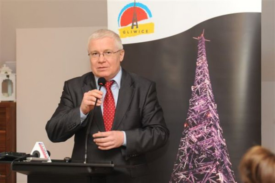 Śląskie: Prezydent Gliwic na kwarantannie