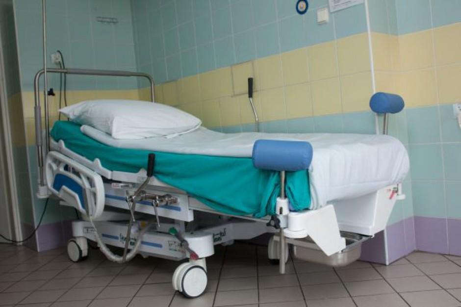 Brakuje łóżek w warszawskich szpitalach