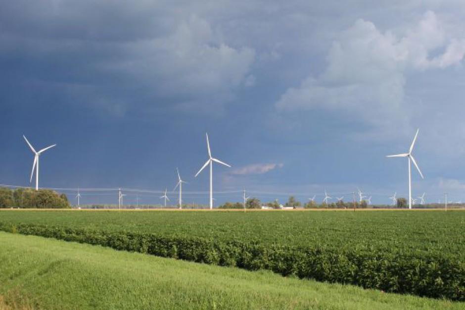 Farmy wiatrowe bez dozoru technicznego