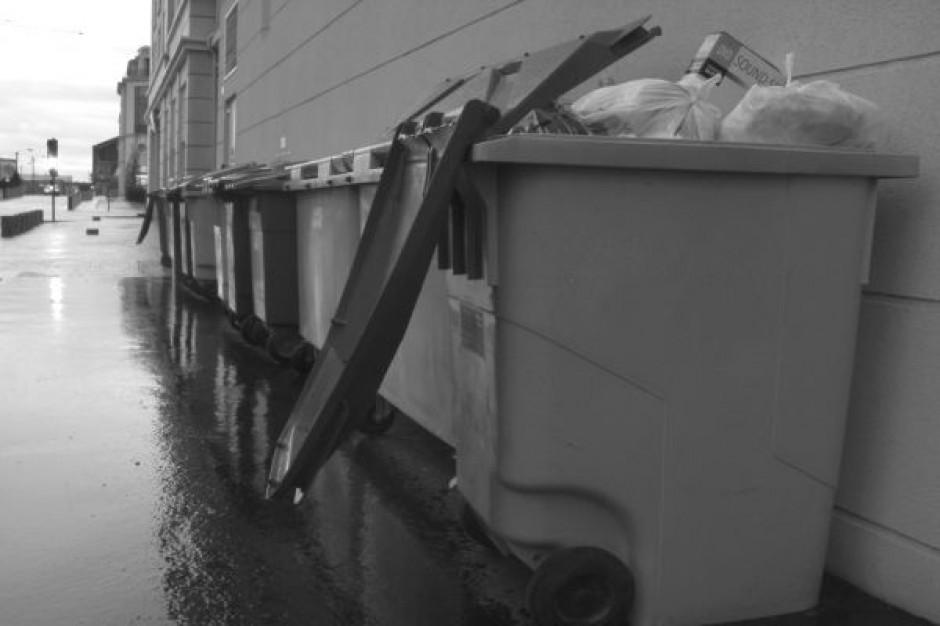 Zmiany w gospodarowaniu odpadami w Stalowej Woli