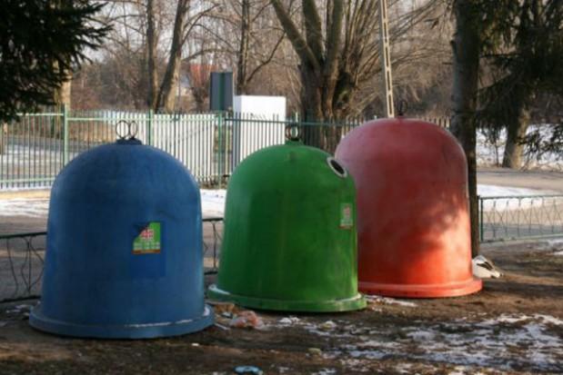 Deklaracje śmieciowe w Konstancinie do 15 kwietnia