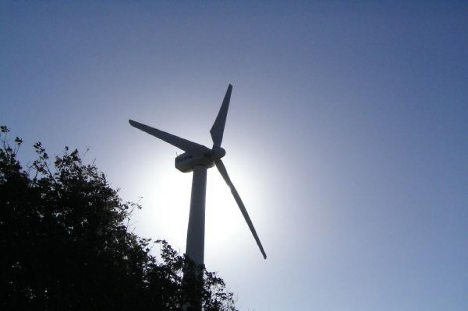 Mieszkańcy Gołczy zdecydują o wiatrakach