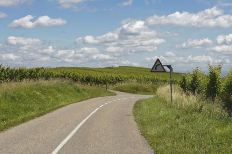 8,75 mln zł na drogi do gruntów rolnych