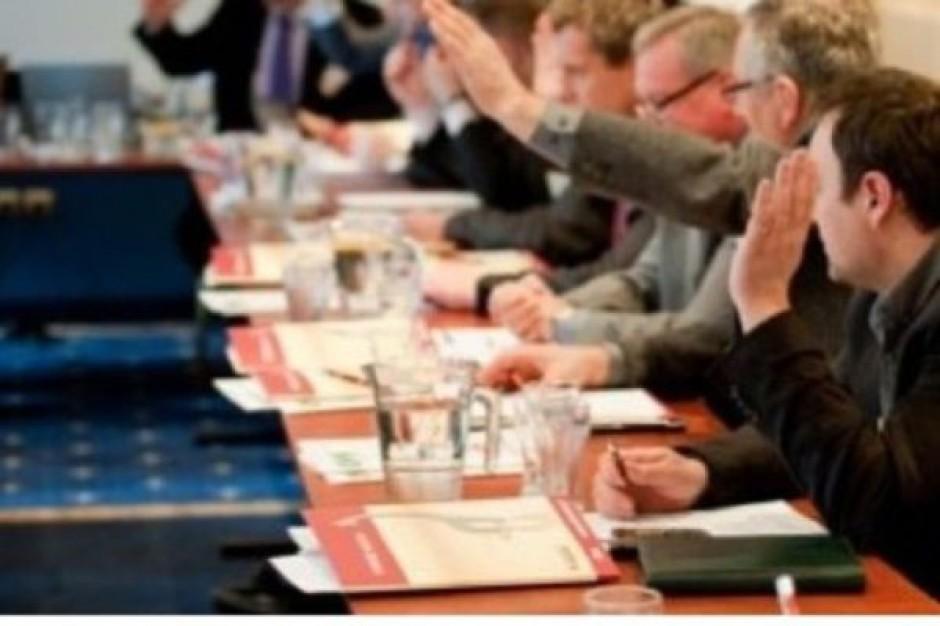Sejmik wnioskuje o dodatkowe środki na ochronę zdrowia