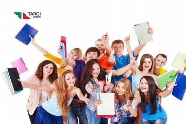Lubelskie szkoły na IX Targach Edukacyjnych