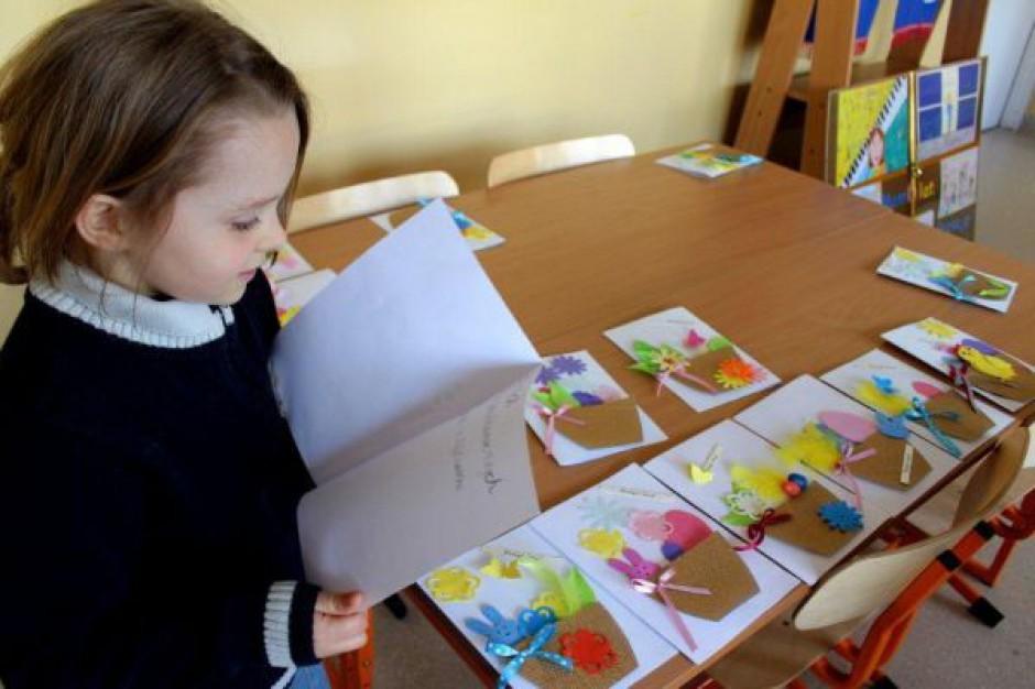 Nowe klasy dla gorzowskich sześciolatków