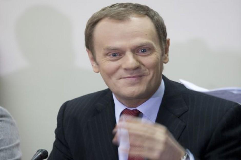 Premiera cieszy wyrok trybunału
