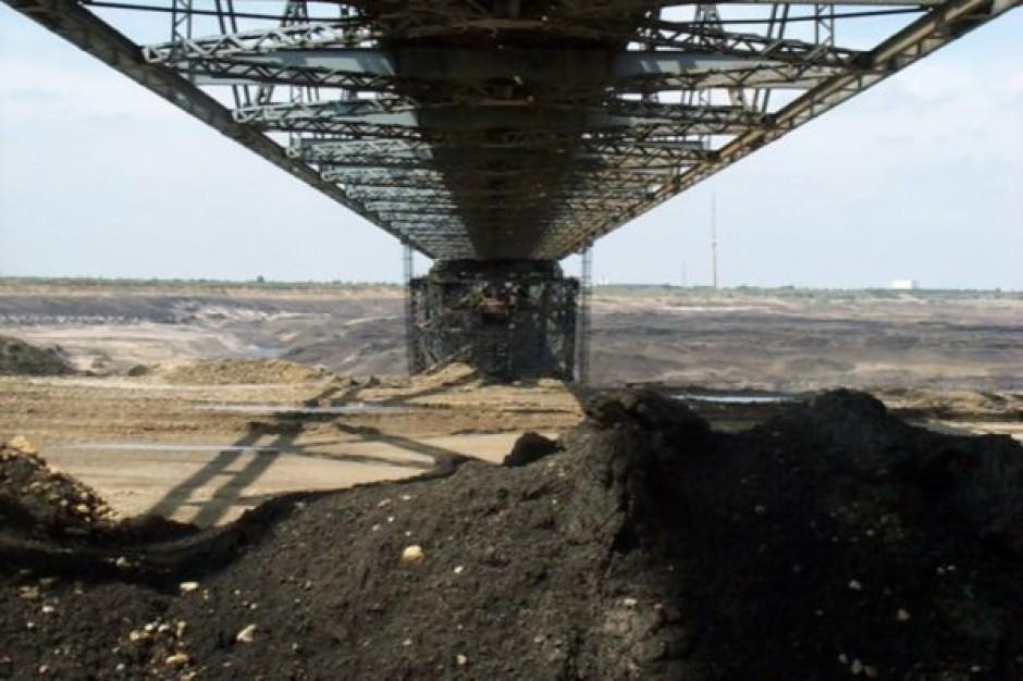 Dzikie kopalnie mnożą się na Mazurach