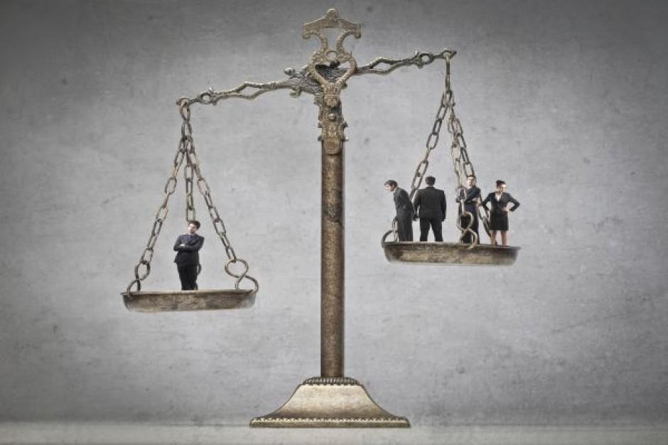 PSL i opozycja powalczą o sądy