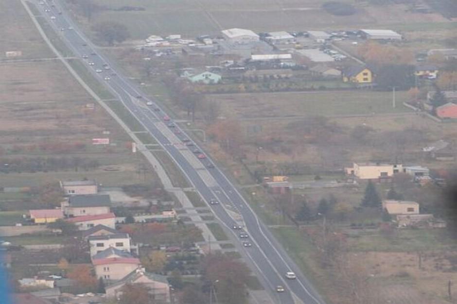 Jest zezwolenie na inwestycję drogową
