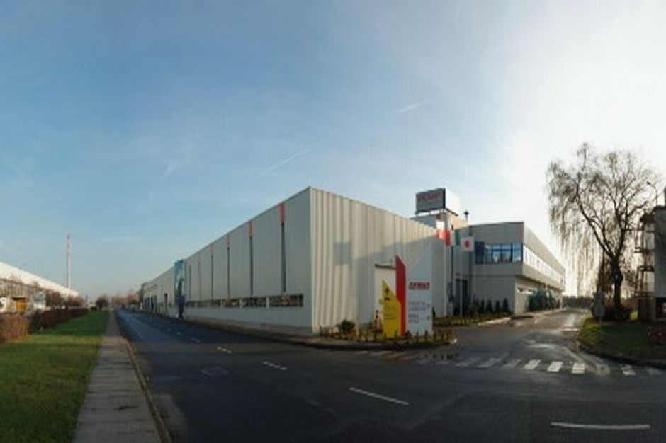 Nowa fabryka w Mysłowicach zatrudni 70 osób