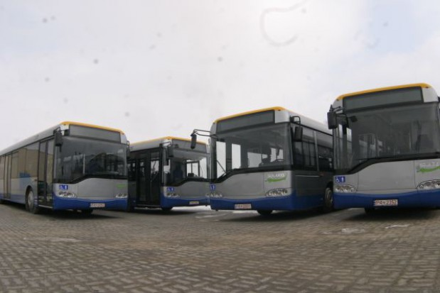 Jazda autobusami w Żorach za darmo