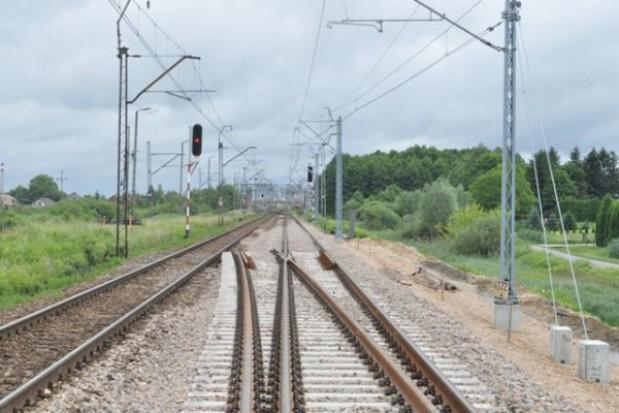 Zabiegi o reaktywację historycznego połączenia kolejowego