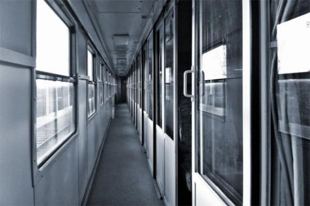 Sprawdź w internecie czy są miejsca w pociągu