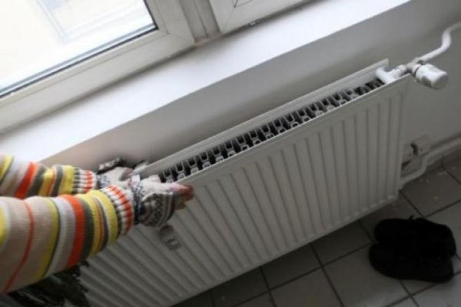 Drożej za ciepło w Kielcach