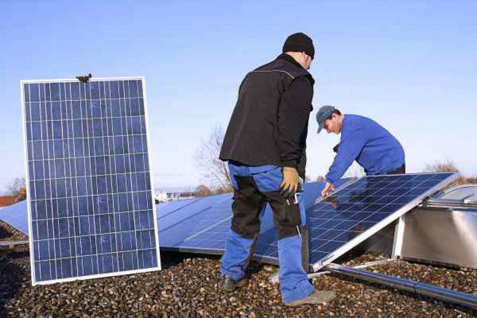 Szkolenia o odnawialnych źródłach energii na Śląsku