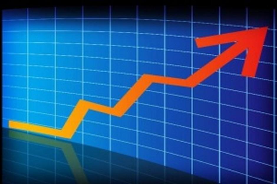 Rośnie wskaźnik rynku pracy