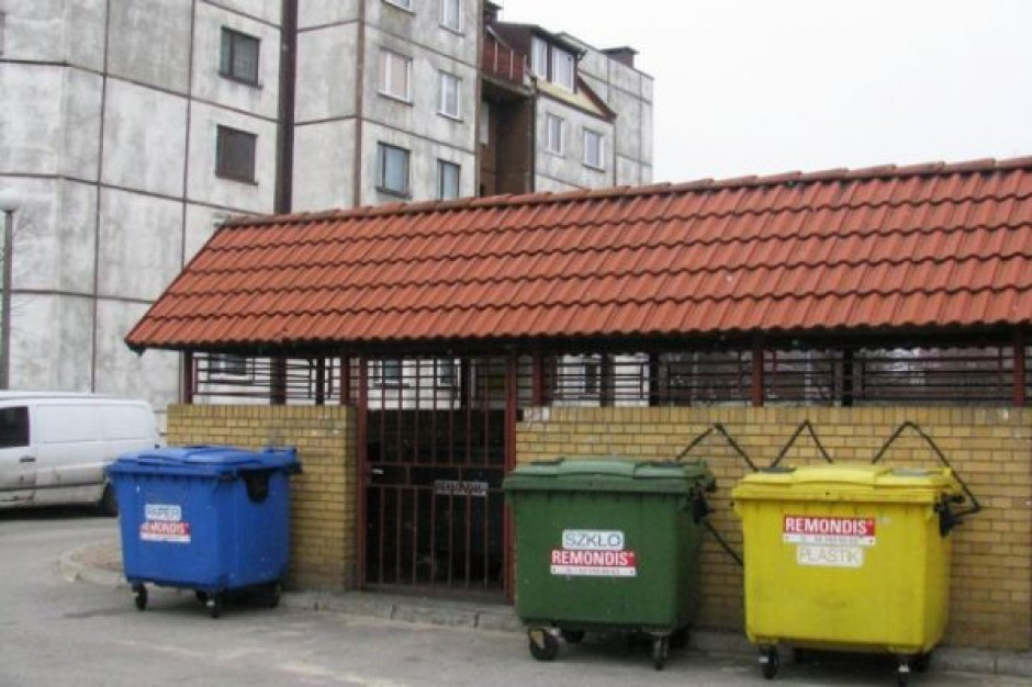 Urzędnicy pomogą wypełnić deklarację śmieciową