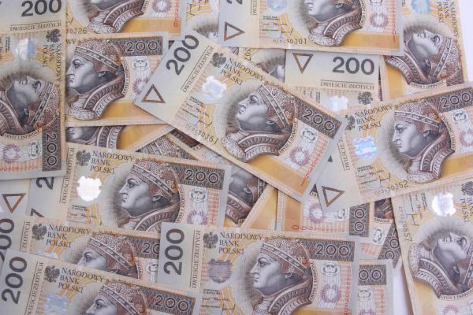 Do podlaskich firm trafiło 106 mln zł