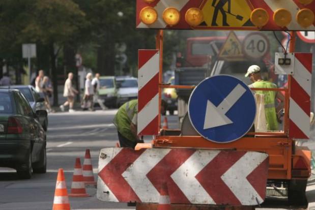Uwaga na remonty i objazdy w Płocku