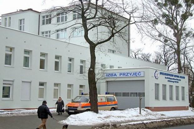 Więcej miejsca dla chorych w Toruniu